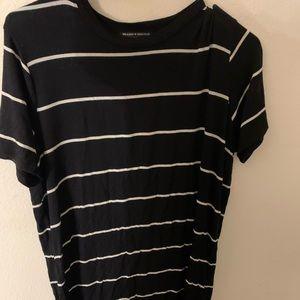 Brand Melville t shirt dress